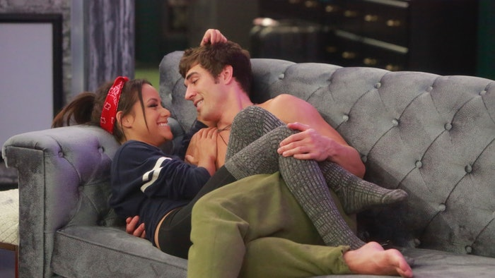 Image result for big brother cody and jessica