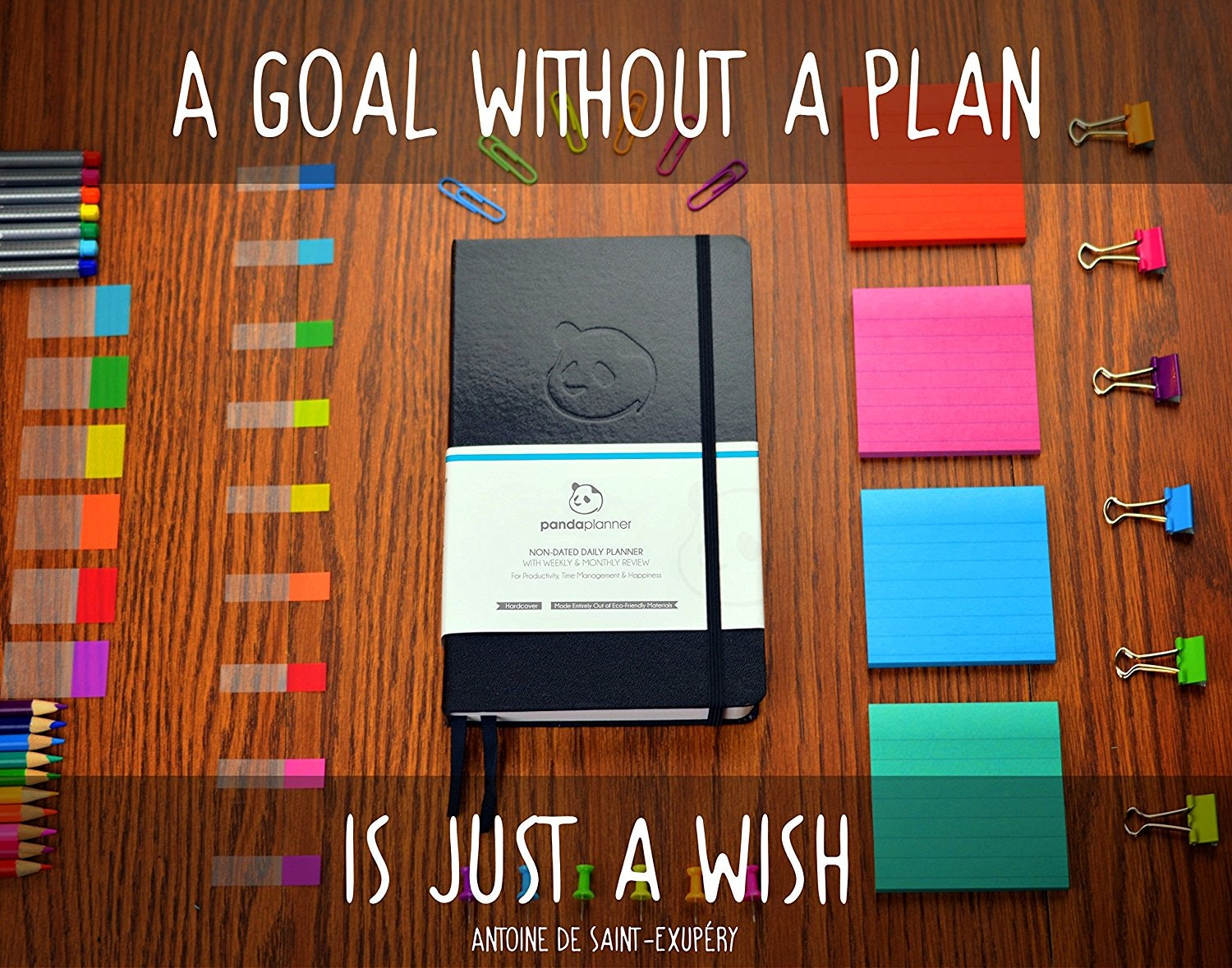 the 10 best daily planners