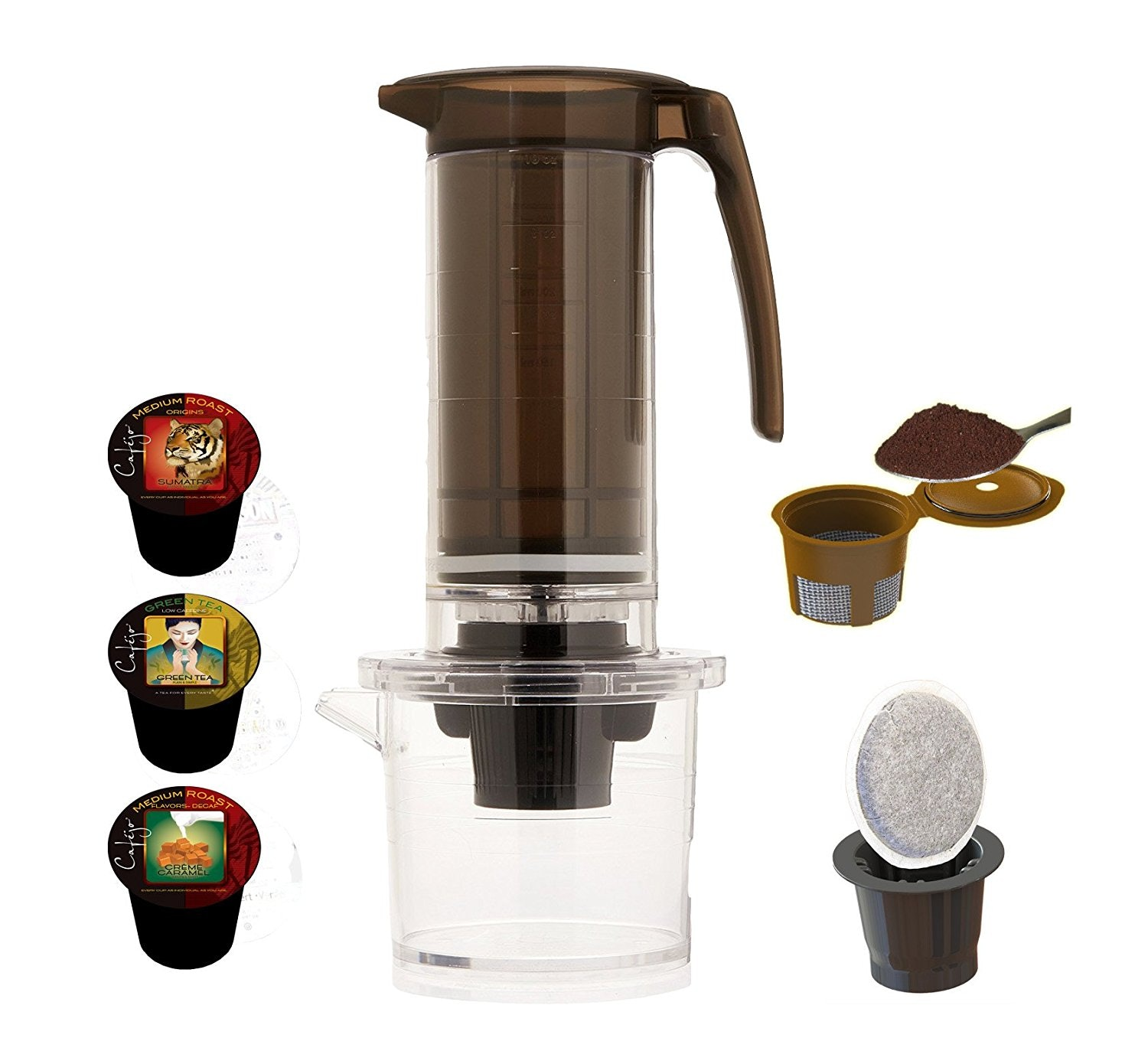 The 7 Best Portable Coffee Makers You Can Take Anywhere