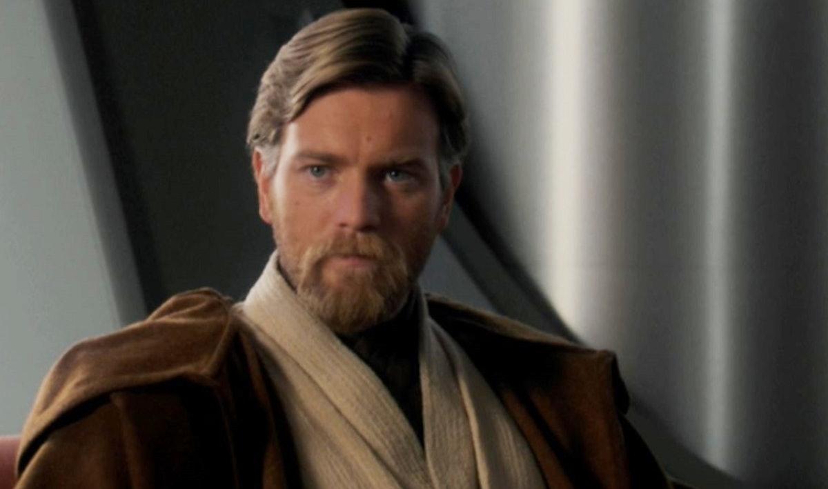 Obi Wan Kenobi Actor Obi-Wan Kenobi Is Gett...