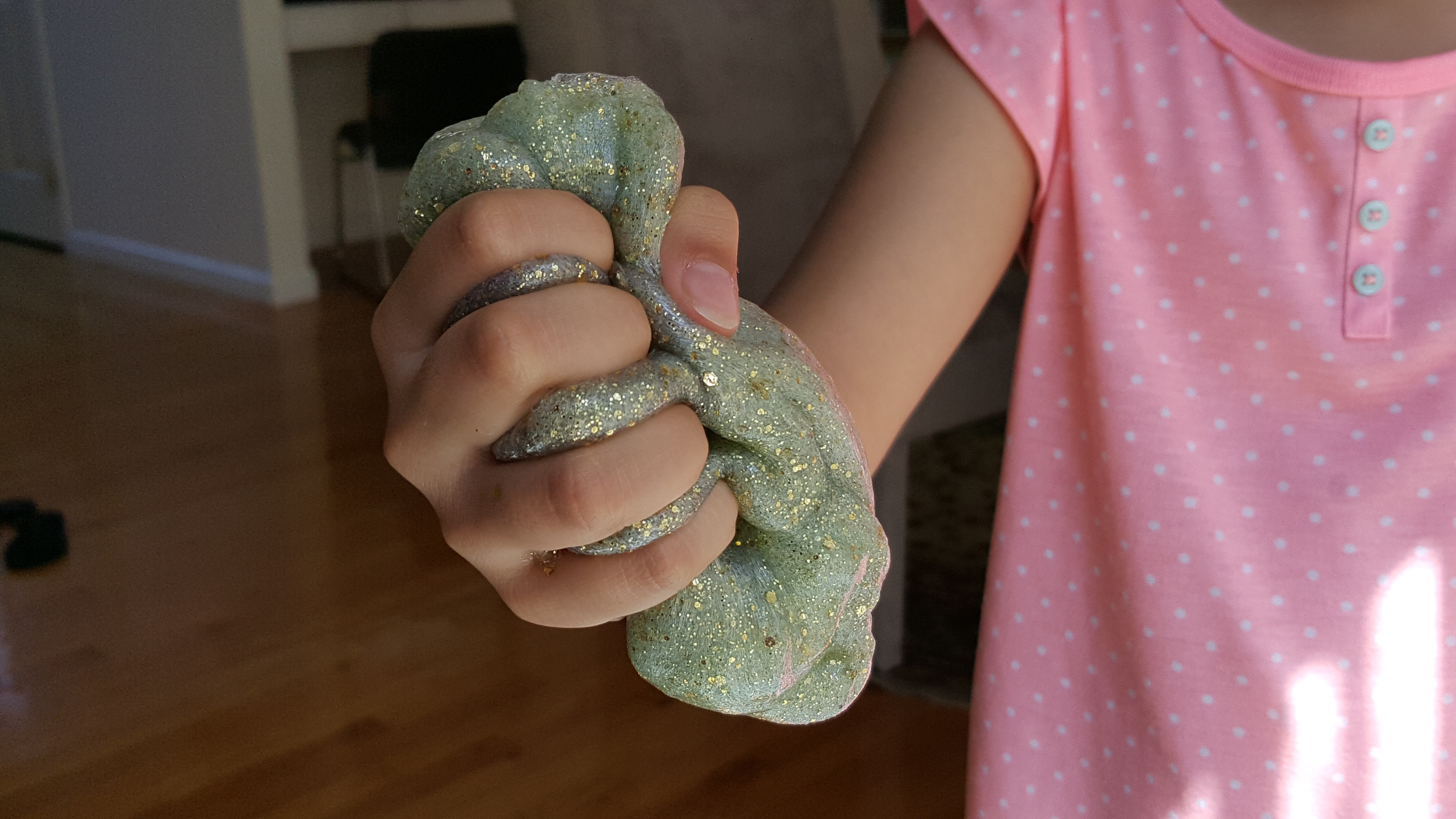What do you do if your slime is too sticky a slime expert explains ccuart Image collections