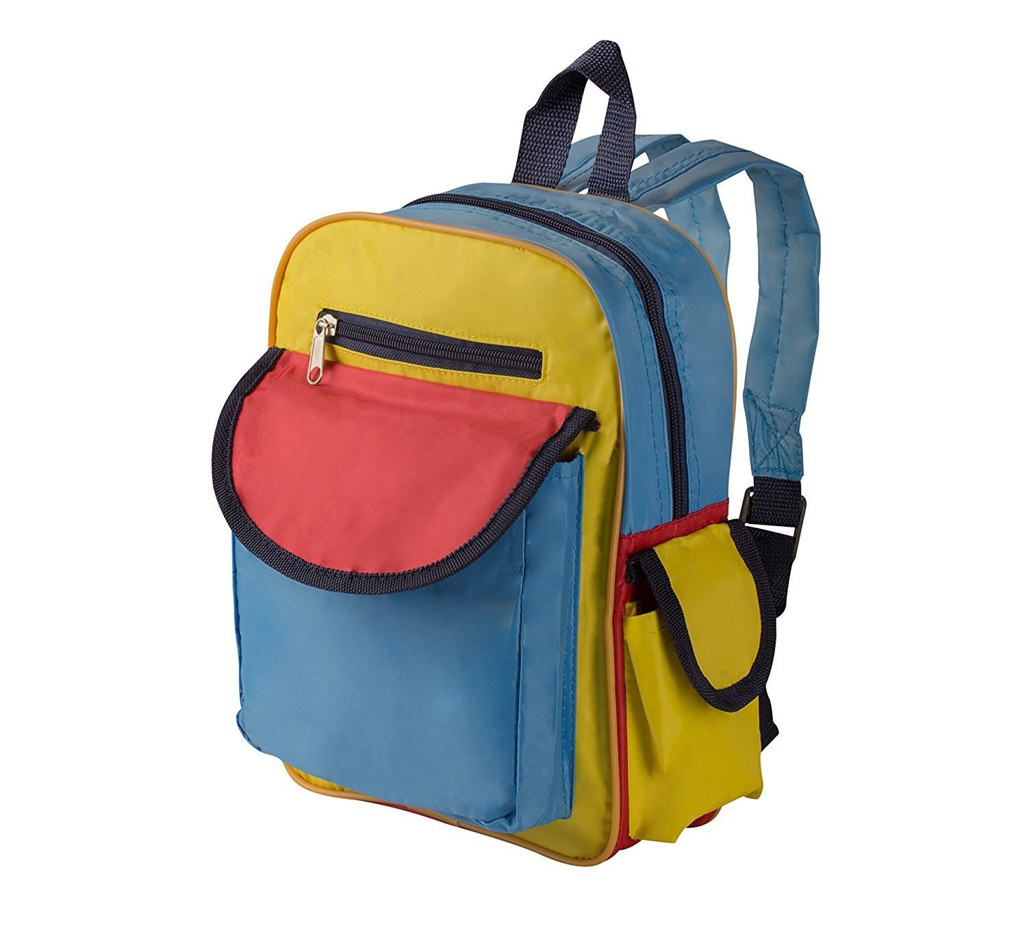Toddler Owl Backpack- Fenix Toulouse Handball bfdcffd815682