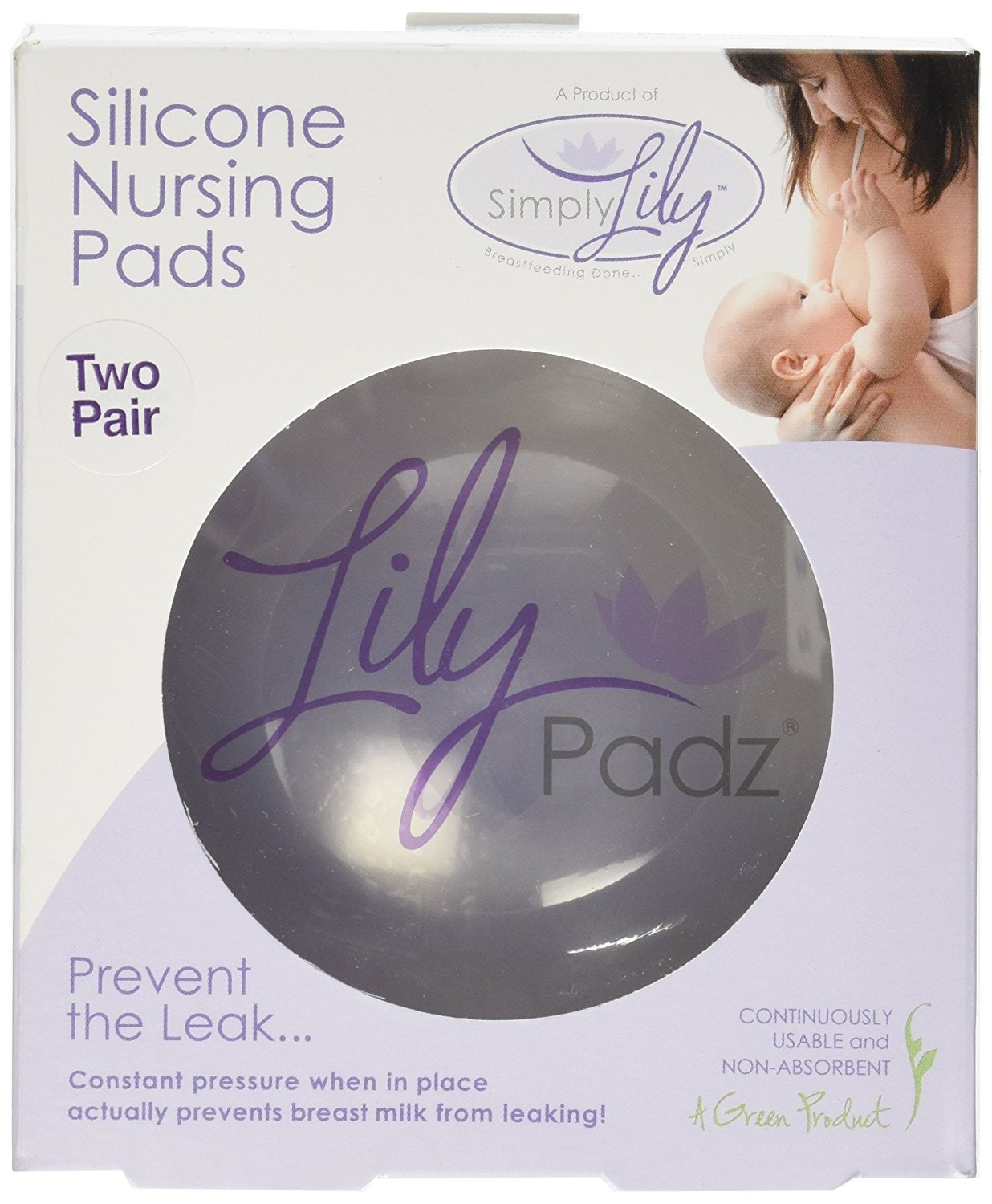 c45acb740f0 The 10 Best Nursing Pads