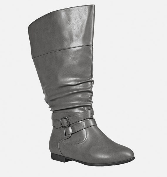 67f55bcc266 27 Boots For Wide Calves That You ll Actually Want To Wear