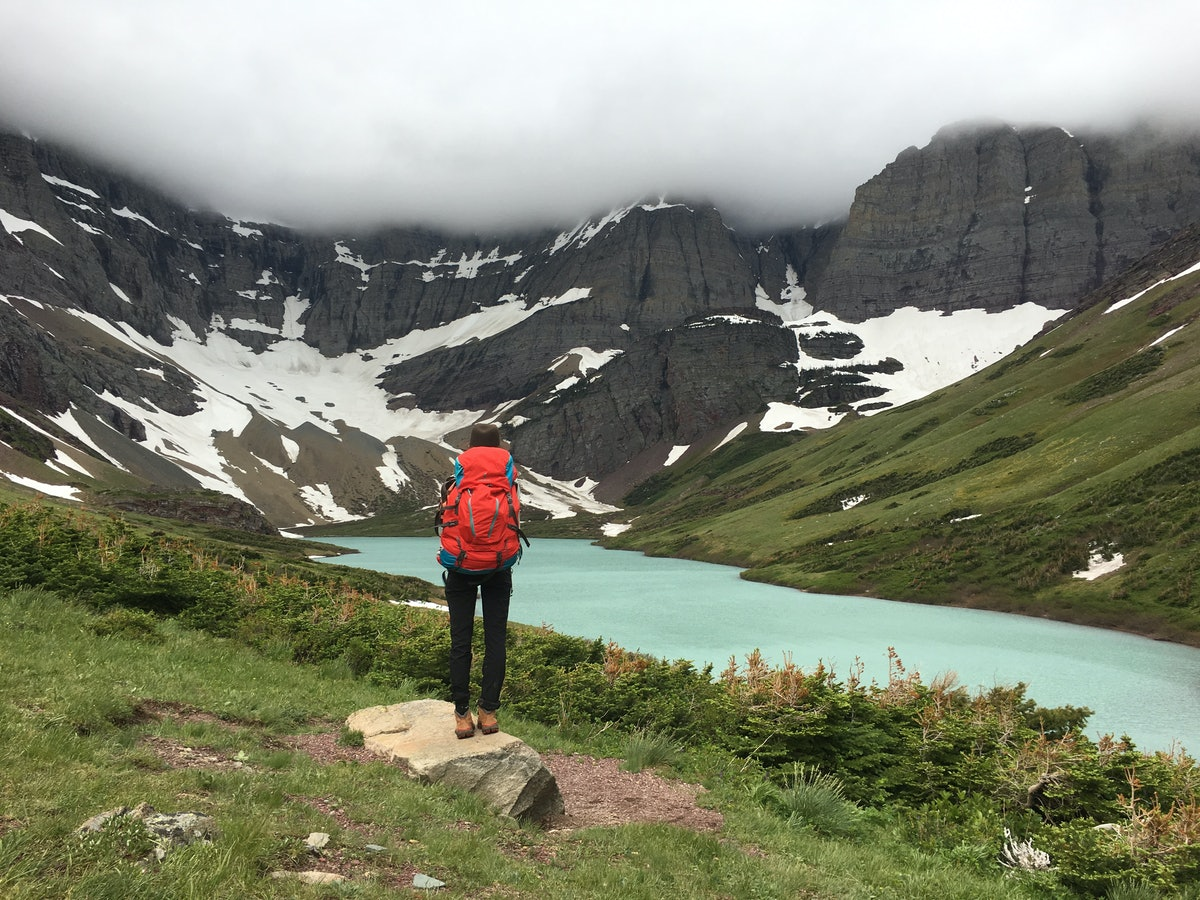 2 Women Behind The Instagram Accounts That Inspire Adventure