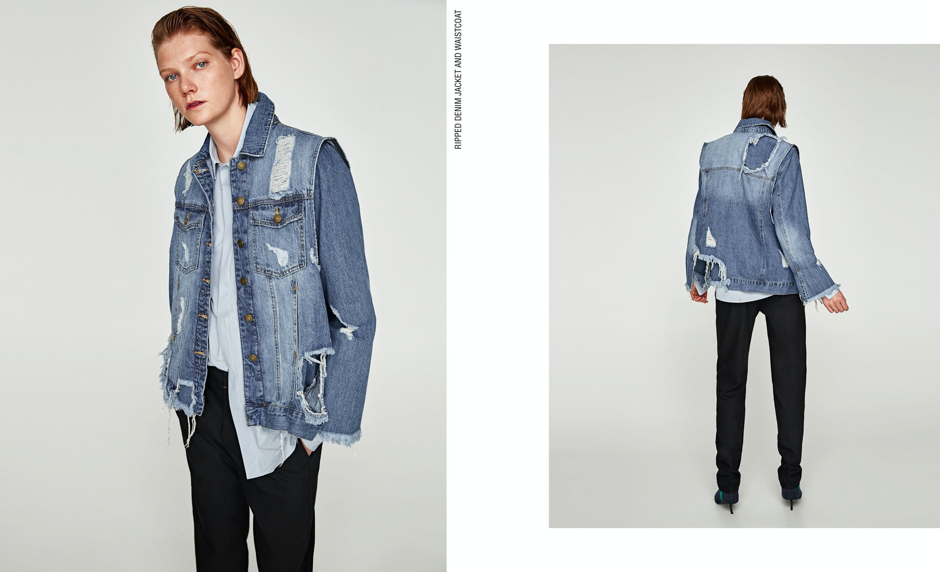 30 Oversized Denim Jackets That Make The Perfect Addition To Any