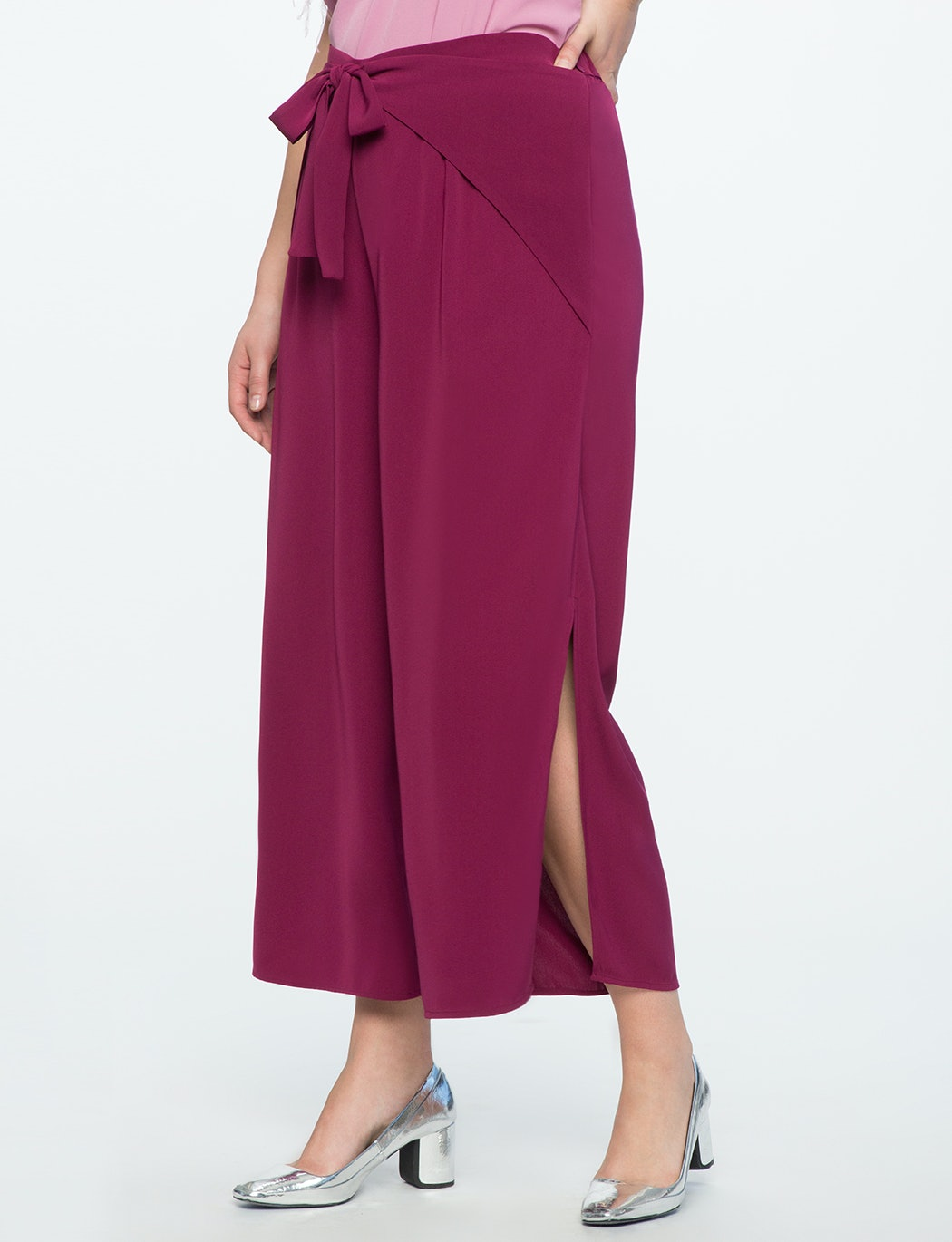 37 Plus Size Cropped Wide Leg Pants Thatll Make Your Summer To Fall 10 Jeans Lover Transition A Breeze