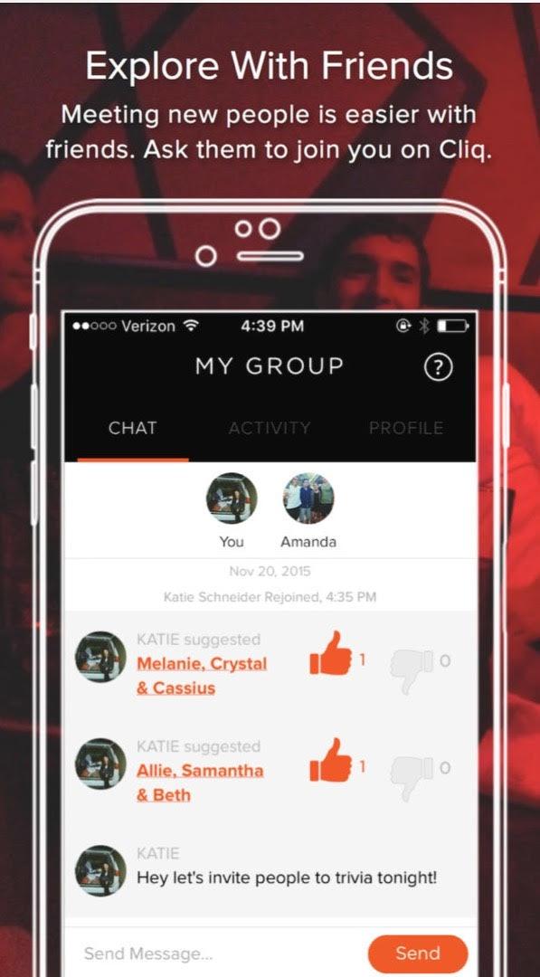 bedste sociale dating apps til iphone
