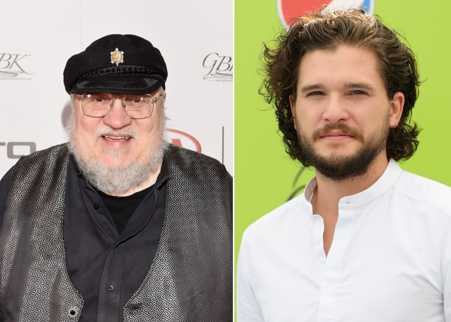 'Games of Thrones' actor Kit Harington to play Guy Fawkes plot mastermind