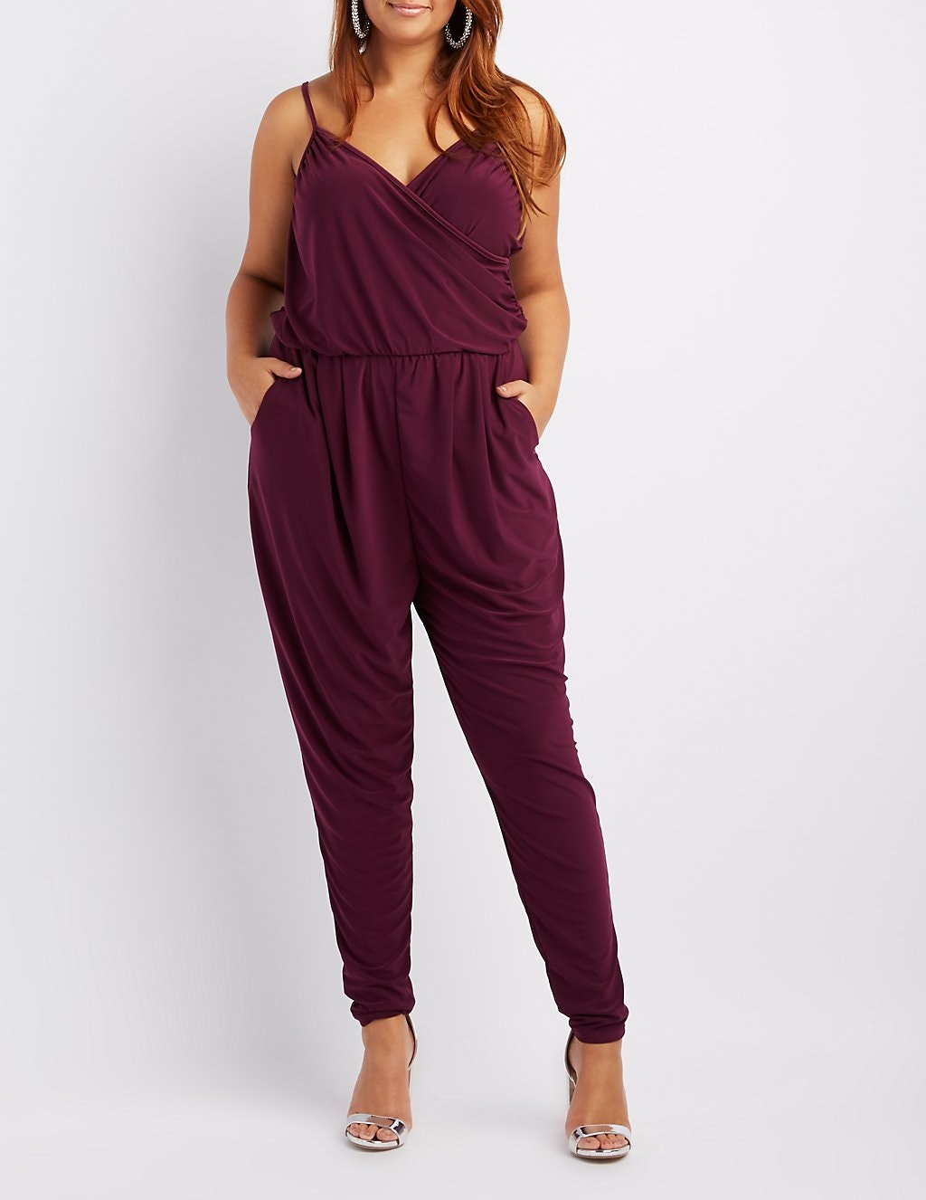 5b93b3c356 45 Plus Size Minimal Jumpsuits For The Most Effortlessly Perfect Fall Look