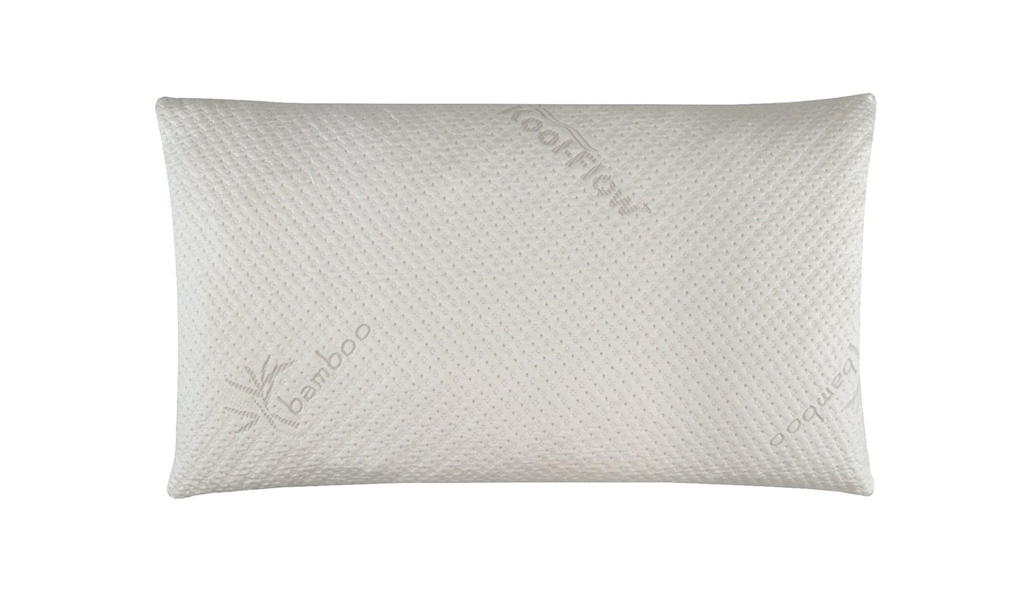 adjustable sizes pillow xtreme with viscosebamboopillow bamboo products thickness comforts