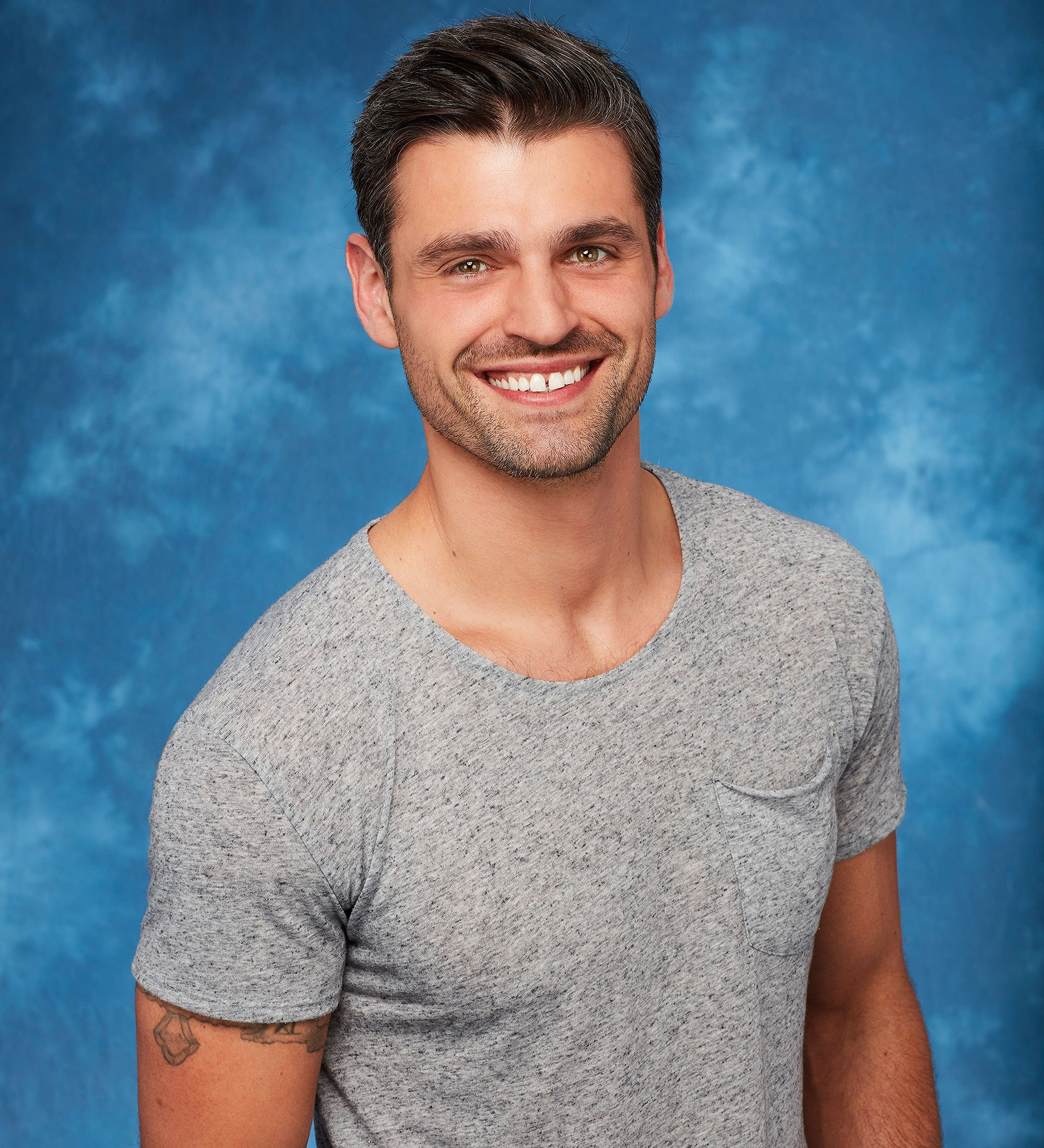 This is who won 'The Bachelorette'