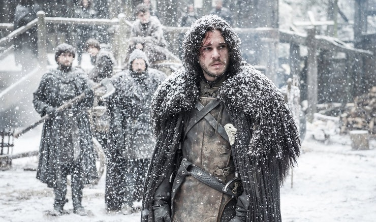 Game of Thrones Season 8 to Start Filming in October