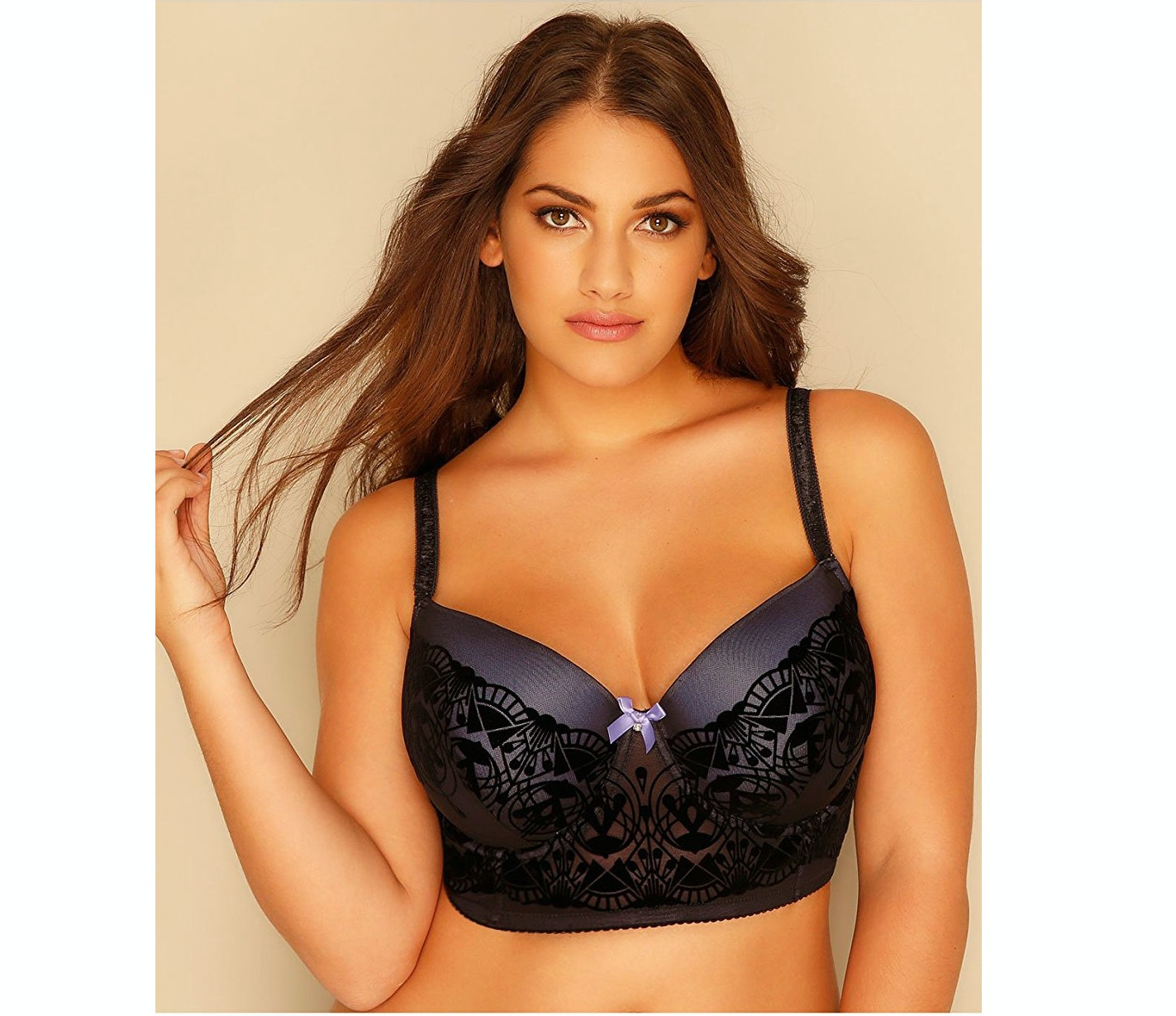 1b9030af92 The 8 Best Plus Size Longline Bras