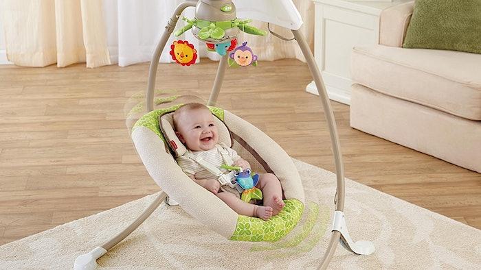 The 7 Best Infant Swings