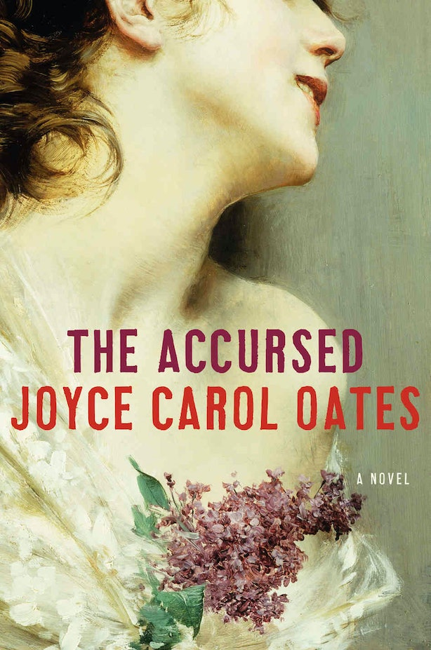 """blue bearded lover joyce carol oates Buy the paperback book my mother she killed me, my father he ate me by kate bernheimer at indigoca,  joyce carol oates, """"blue-bearded lover."""