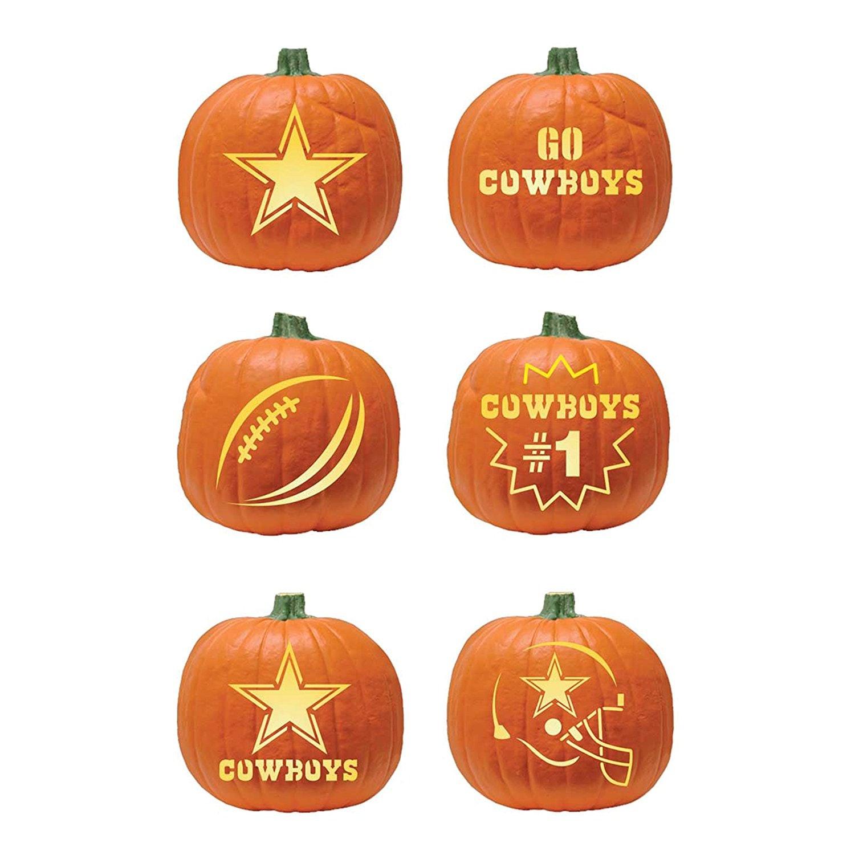 The 10 Best Pumpkin Carving Stencils