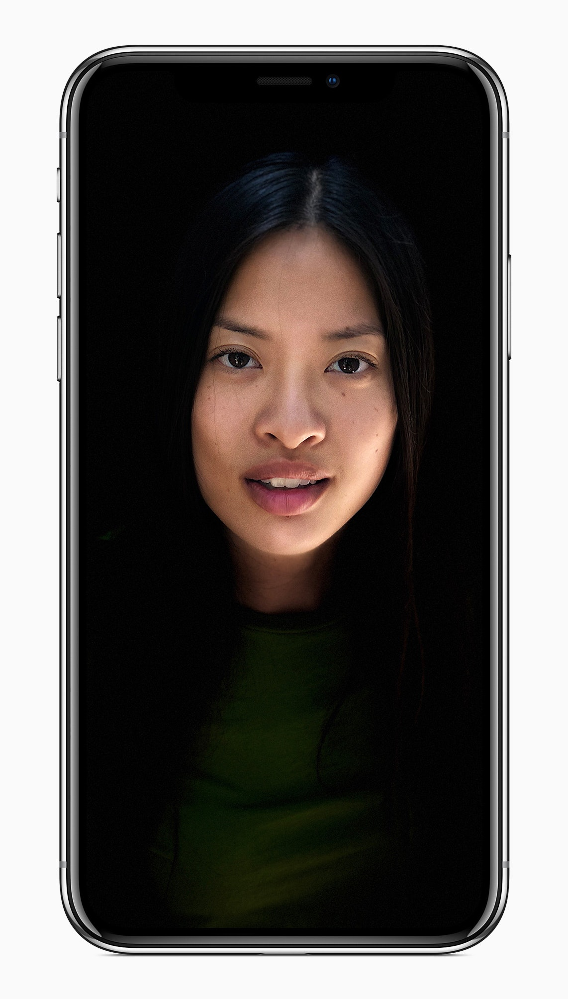 What Is Portrait Lighting? This New IPhone Feature Will Make Your Photos  Look Super Profesh