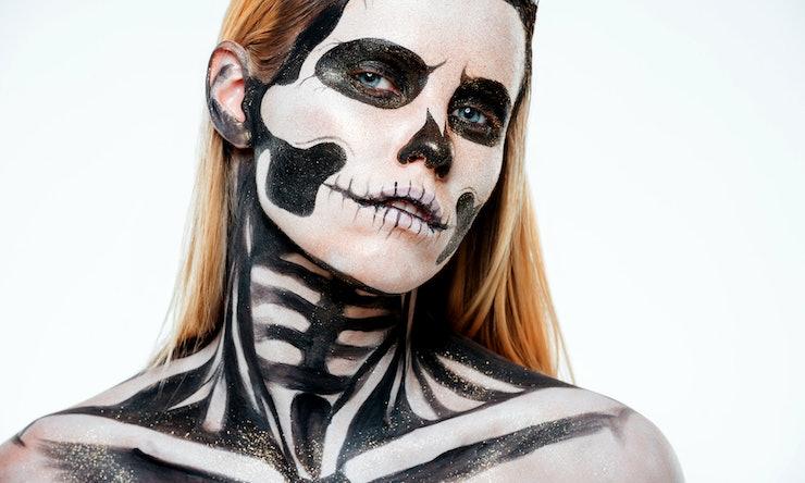 The 7 Best Halloween Makeup Kits