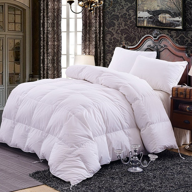 best down comforter the 8 best year comforters 13119