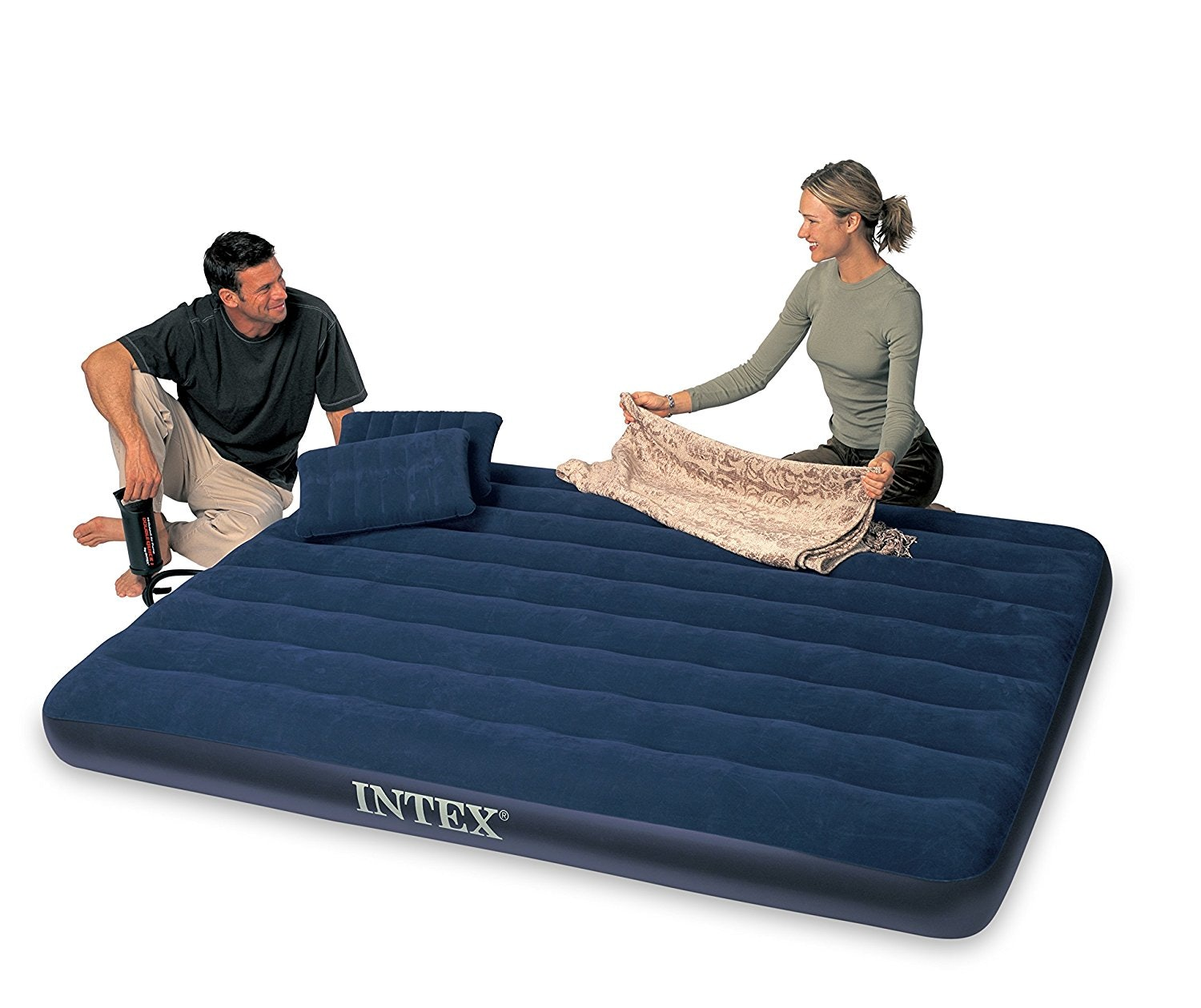 The 8 Best Air Mattresses