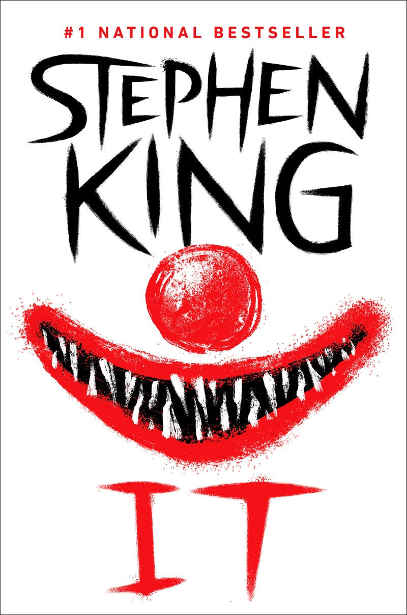 21 Scary Books That Are More Terrifying Than Any Horror Movie