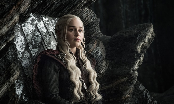 'Game of Thrones' Producer to Write Fifth Prequel Series