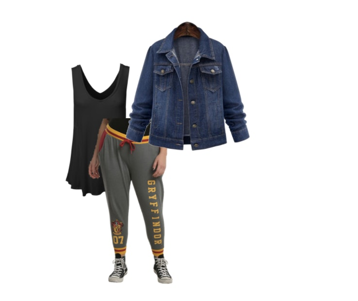 Hermione Halloween Costume Ideas.11 Easy Hermione Granger Halloween Costumes For 2017 Because This