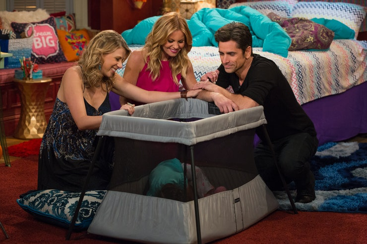 fuller house season 3 references easter eggs to full house up the nostalgia factor even higher