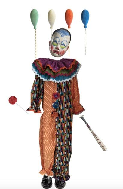 Spirit Halloween Clown Costumes Kids.Last Minute Clown Halloween 2017 Costume Ideas That Range