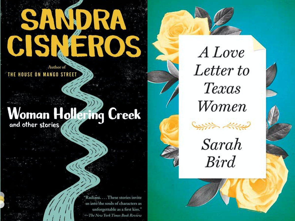 "woman hollering creek essays Free essay: literary analysis essay from feminist perspective when sandra cisneros wrote ""women of hollering creek"" she reflected back on her own life."