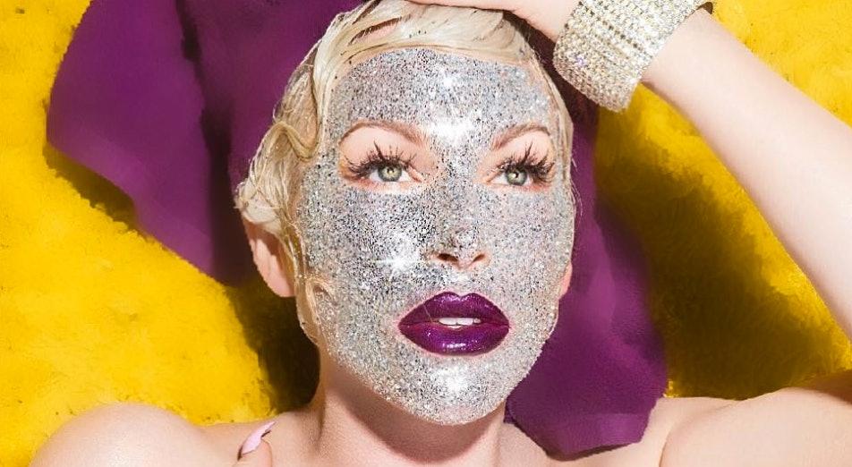 Image result for joyce bonelli face mask