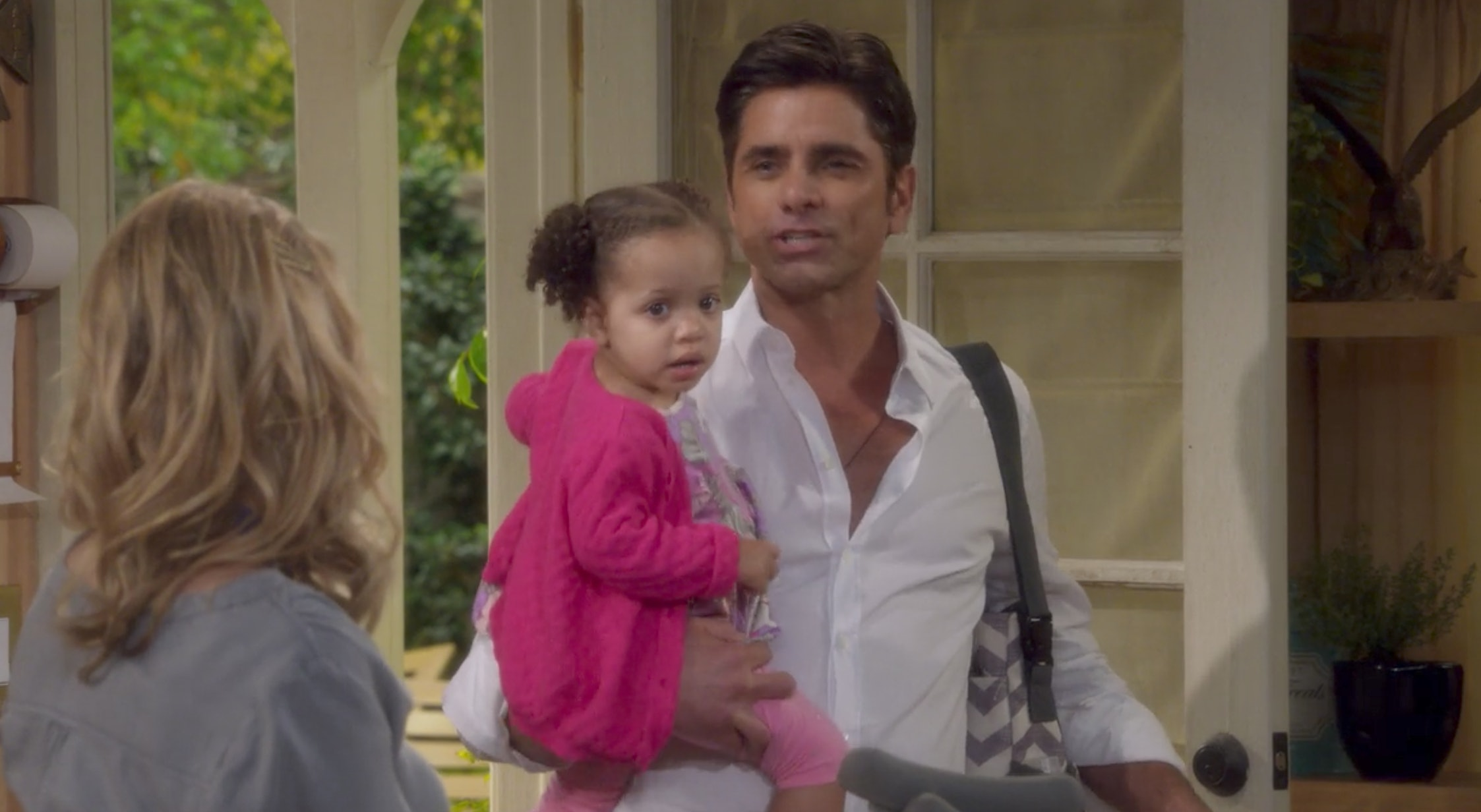 which fuller house season 3 episodes are jesse becky in john stamos lori loughlin fans will be disappointed