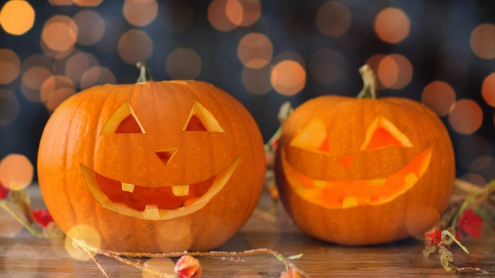 What Does It Mean If You Give Birth On Halloween? You Won't Raise ...