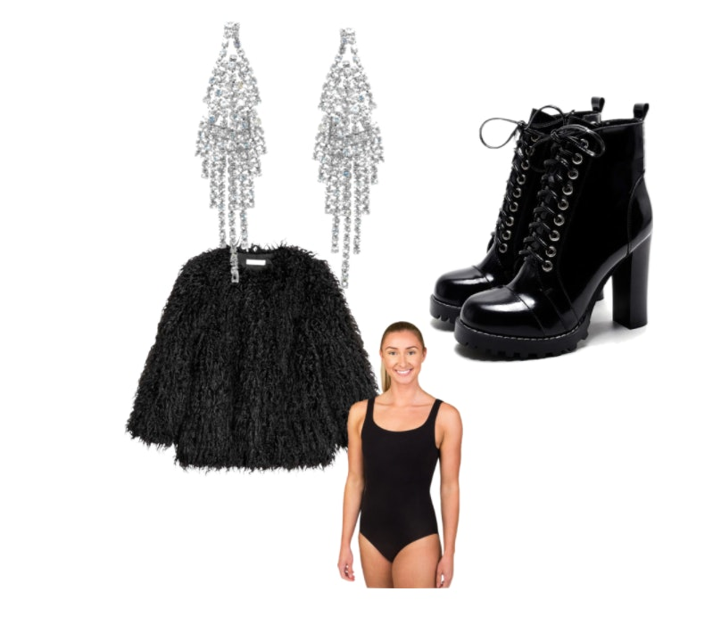 16 Easy Taylor Swift Look What You Made Me Do Halloween Costume