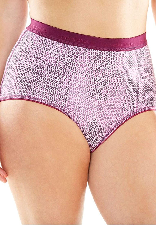 super wet panties