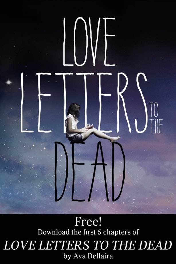 love letters to the dead 11 epistolary novels that 39 ll make you miss the days of 23511 | 2b21d392 2ab4 4584 822a 64f5f72e8298 loveletterstodead
