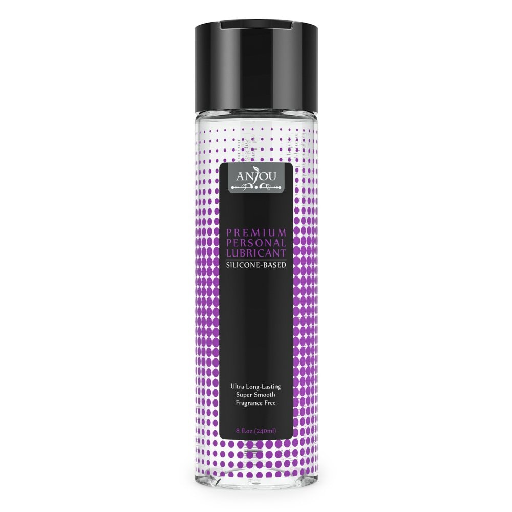 Best silicon sex lube