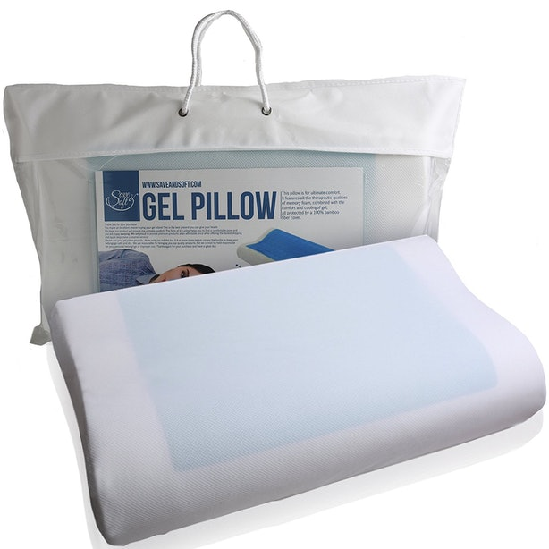 The 7 Best Cooling Gel Pillows