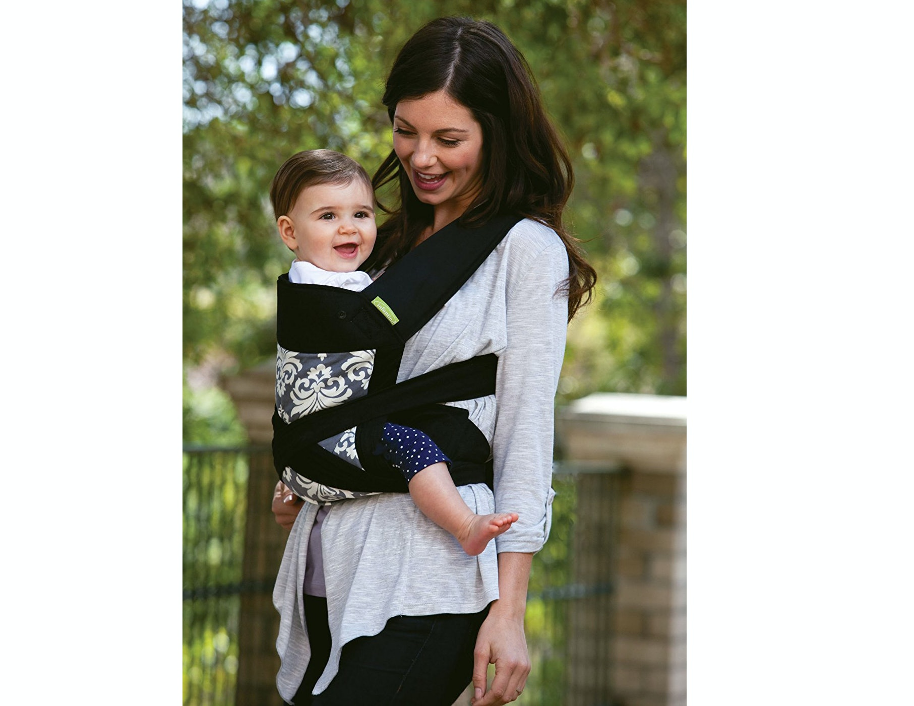 The 10 Best Carriers For Breastfeeding Baby Ktan Carrier Active Black Xs