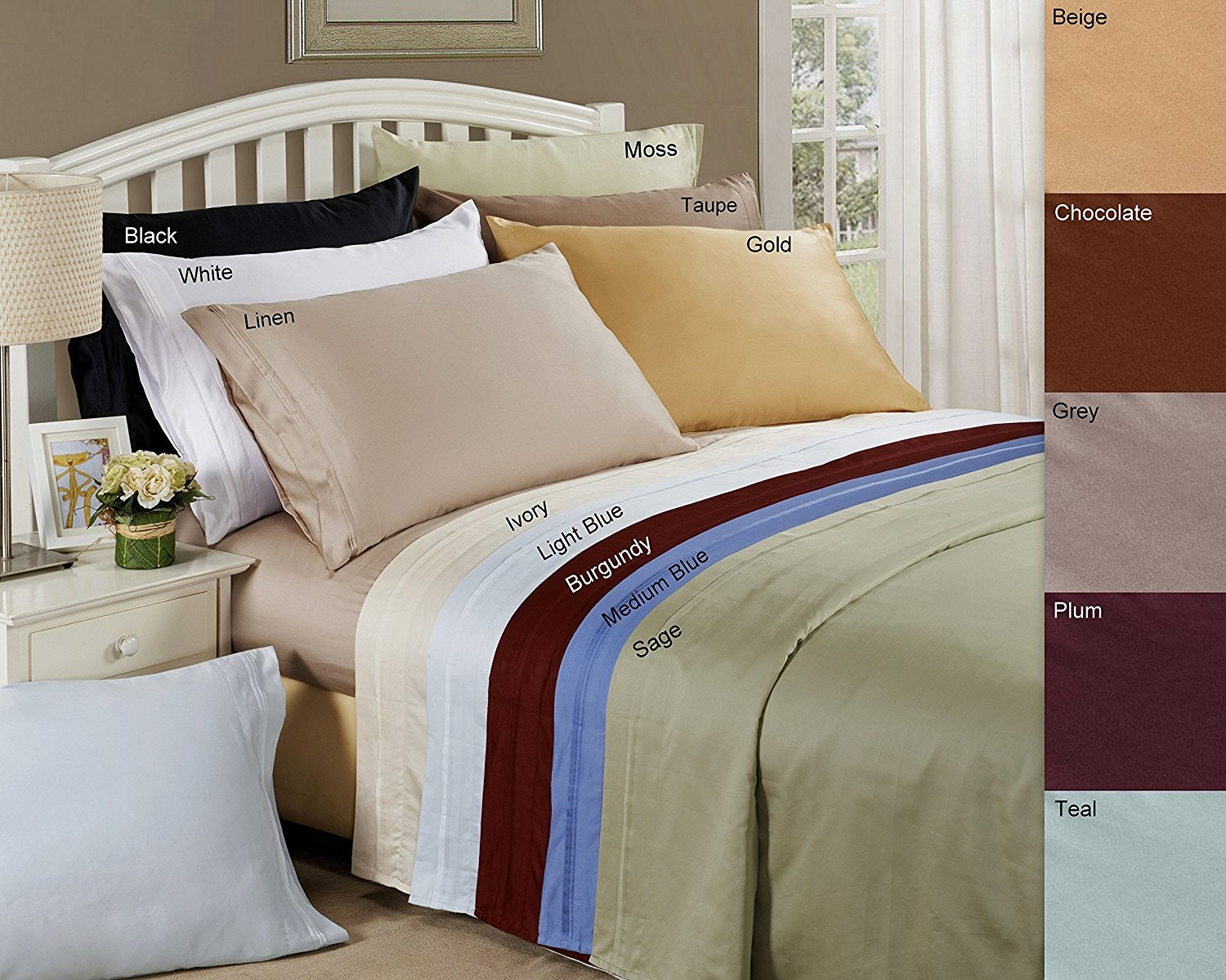 Exceptional The 10 Best Sheets For Winter