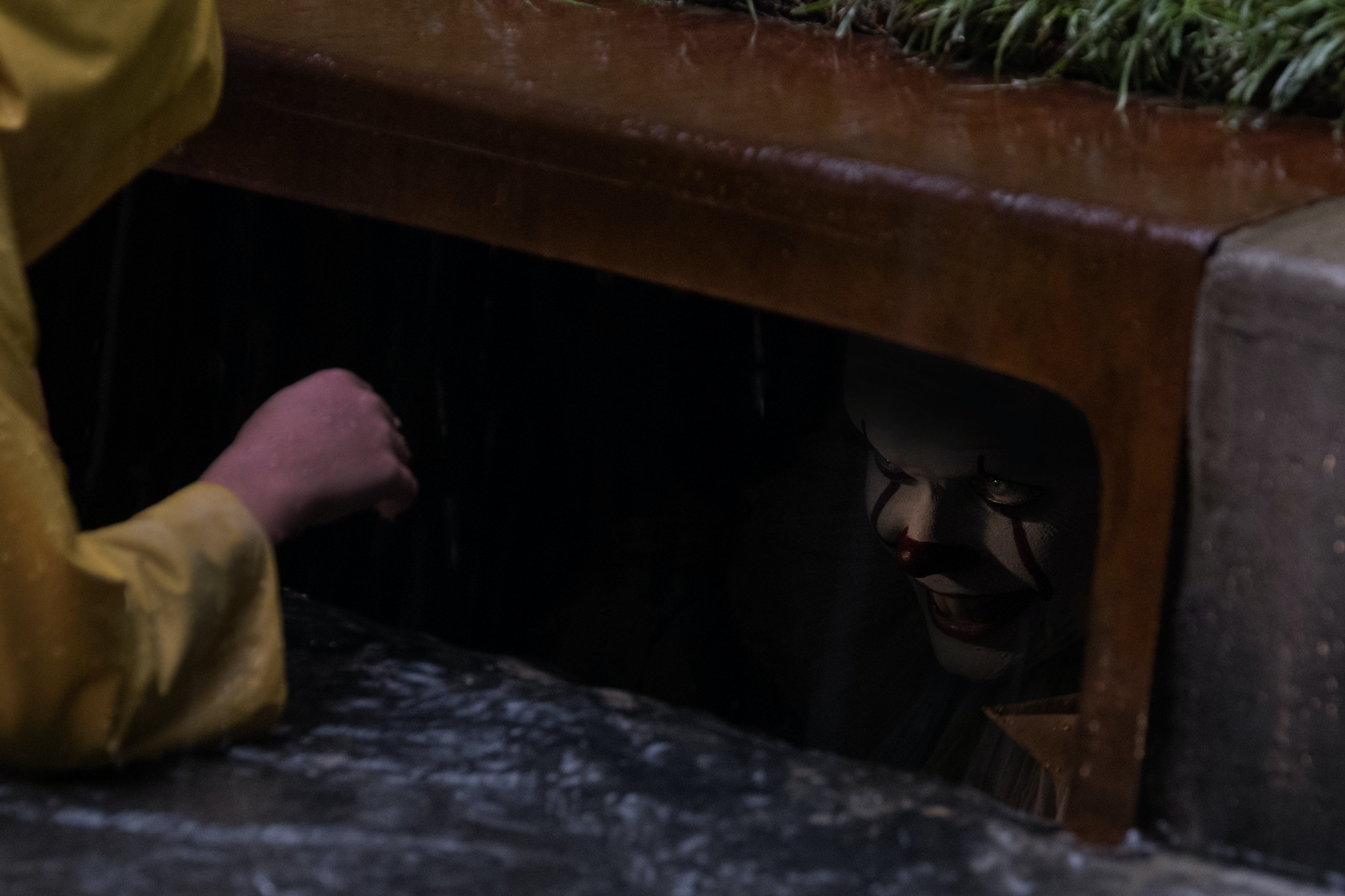 Image result for pennywise 2017 sewer