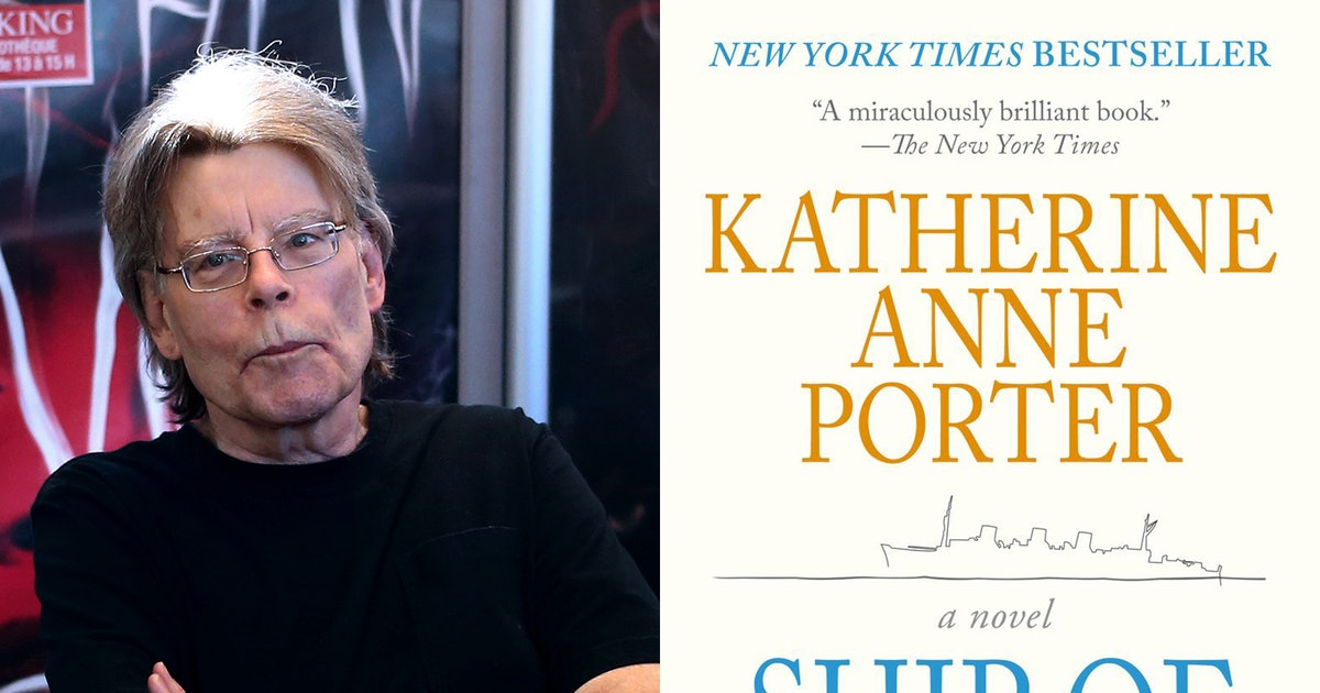 10 Famous Authors Shared Their Favorite Books For