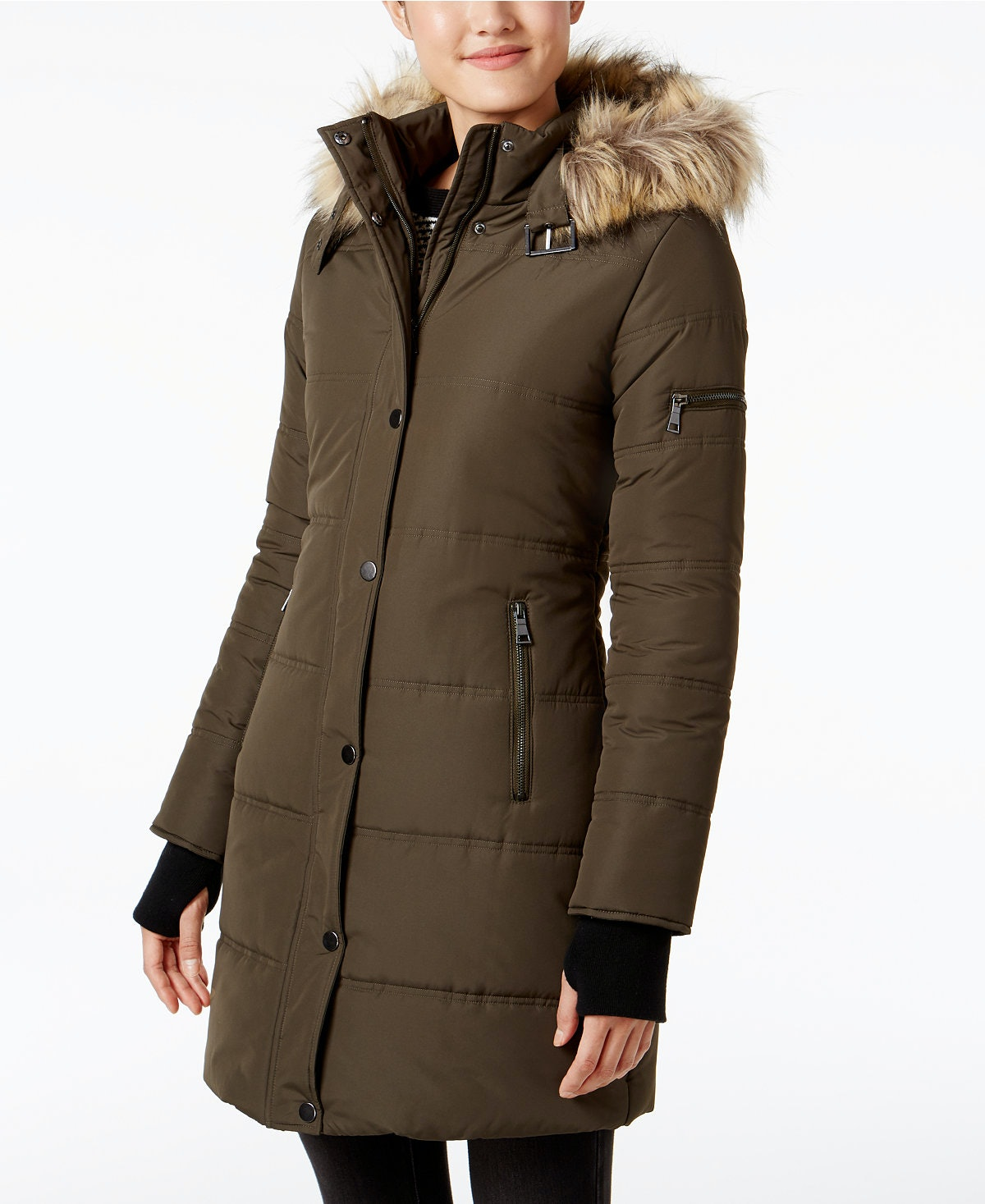 d1faf34d8 15 Warm Winter Coats Under $100 That Will Actually Keep You Toasty