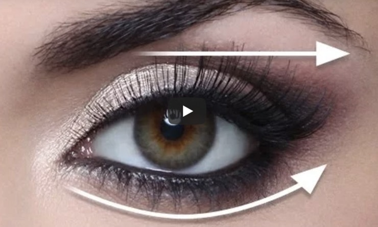 11 helpful makeup hacks everyone should know based on eye shape ccuart Images