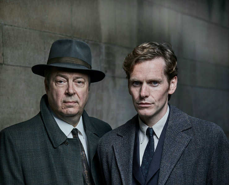 when does endeavour season 5 premiere this british import is doubling down on the mystery