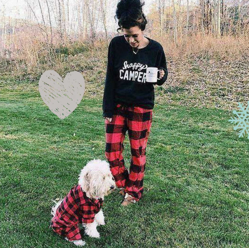 5 Dog Owner Pajamas Meant For Your