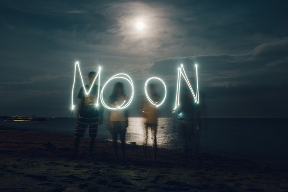 26 Moon Quotes For Instagram So You Dont Space Out On The Perfect Post