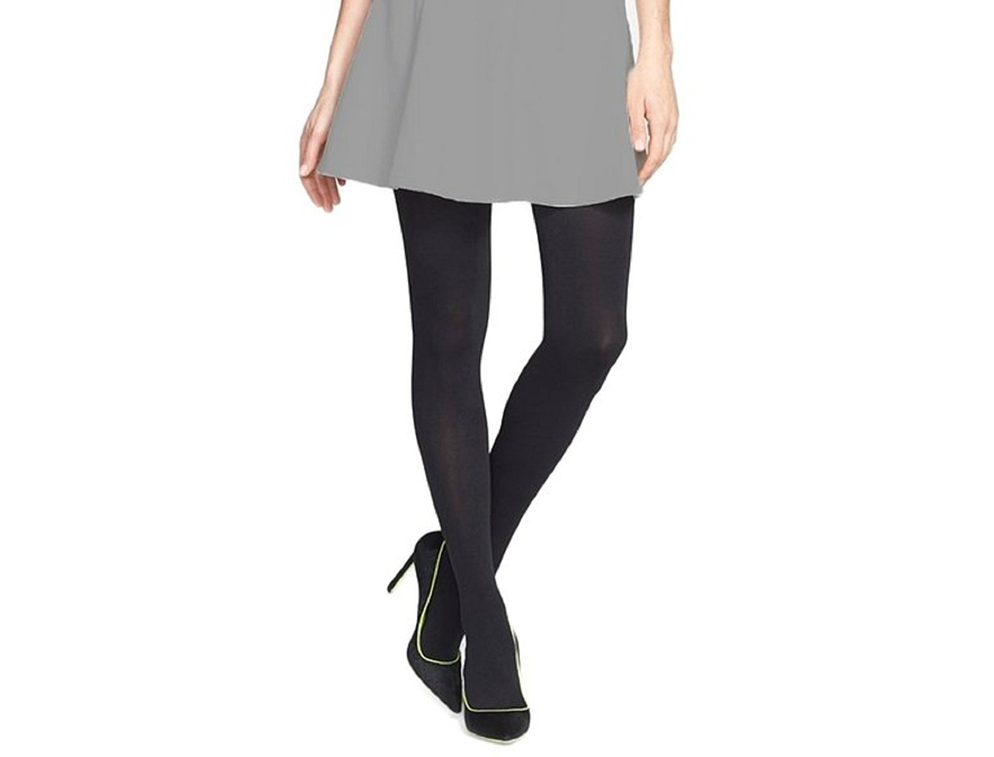 968dd71f4 The 5 Best Opaque Tights