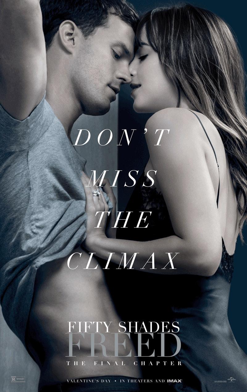 Film that conjures erotic
